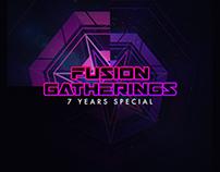 Fusion Gatherings: Ace Ventura, Gare Porto