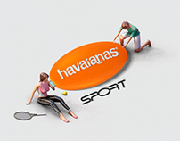Havaianas Sport Ad