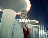 IUMA - Photographic Branding