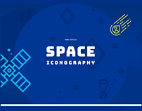 Free Space 36 Icon set