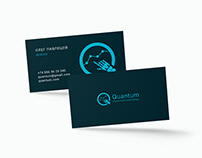 Branding for the Quantum investment technology
