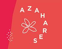 Azahares ─ Flower Shop
