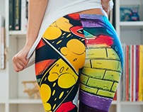 Leggings by Pauser
