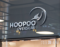 "New Logo ""HooPoo"""