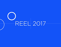 Reel 2017 Daniel Mosquera Motion Graphics
