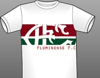 Camisas Fluminense FC