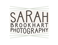 Branding // Sarah Brookhart Photography