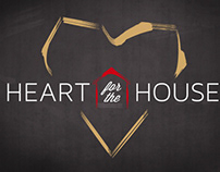 Heart for the House Giving & Series Package