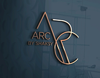 Brand Design | ARC by Shaksy Properties (Gold Winner)