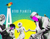 EP: A Otro Planeta - Nico Agesta