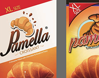 Pamella Corrosion