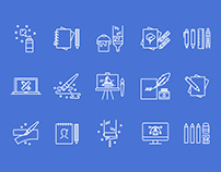 Art & Design Icons Download