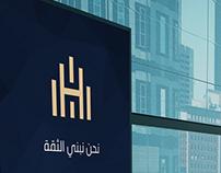 Heraa Construction Rebranding
