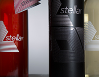 Stellar Wines: Frank Stella Inspired Wine
