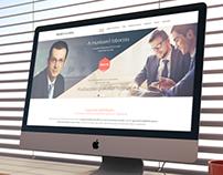 KELKO Consulting - Web Design