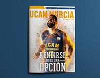 UMM - UCAM Murcia Magazine