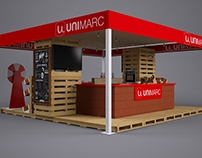 UNIMARC / MERCADO PAULA GOURMET 2016