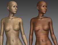 Marvelous Designer Change Avatar Texture Tutorial