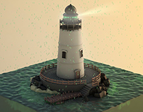 Bioshock Infinite Lighthouse