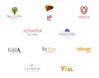 Logofolio - Empreendimentos