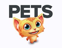 Pets (UI)