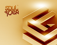 Soulfilter 2017 Logo emblem