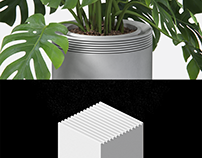 Flow Air Purifying System