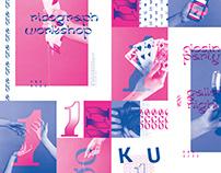 One: KU Design Week 2019