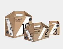 MAMA IN CUCINA | packaging