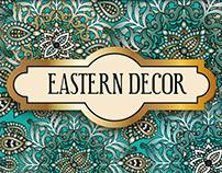 Eastern decor