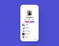 MyMuse Music App
