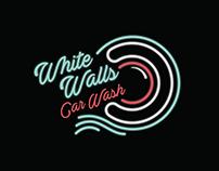 White Walls Car Wash
