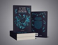 Egan Krónikák (Book cover)