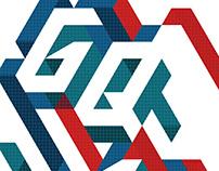 Typographic Posters 2016 / 2018