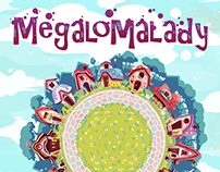 Megalomalady