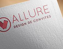 Allure Design de Convites