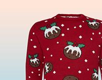 Primark 2014 Christmas Jumpers