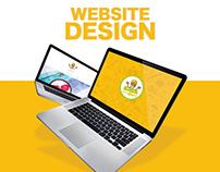 Baba Fattoosh Website Design