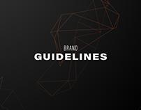 Client Brand Guideline Design