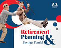 AZ Retirement Planning & Savings Fund Website