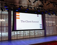 Percolate Client Summit Opening Sequence