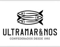 Imagen corporativa – Ultramar&nos