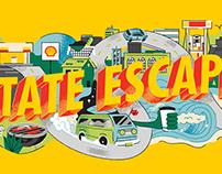 State Escape