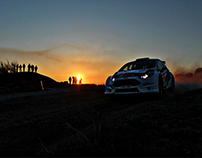 Rally Serras de Fafe 2015 - Nuno Nogueira Freelancer