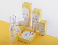 Dr.Douxi EggShell Skincare Package