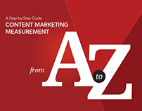 Enilon Content Marketing Guide from A to Z