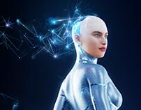 O2 Smart Net - concept art