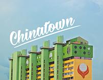 chinatown & friends