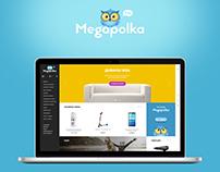 Megapolka