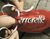 Ferrarelle_Sponsor of the Marathon of Rome
